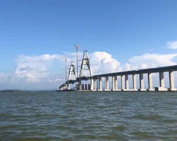 Temburong Bridge