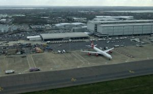 Heathrow Freight Terminal - Thomas Nugent - Creative Commons